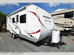 Used 2012  Cruiser RV  Cruiser 214 WSD by Cruiser RV from Campers Inn RV in Tucker, GA