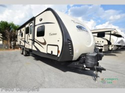 Used 2015  Coachmen Freedom Express Liberty Edition 322RLDS by Coachmen from Campers Inn RV in Tucker, GA