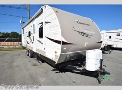 Used 2012  Coachmen Catalina 28DDS
