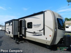 New 2017  Forest River Flagstaff Classic Super Lite 832OKBS by Forest River from Campers Inn RV in Tucker, GA