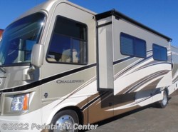 Used 2013  Thor Motor Coach Challenger 37DT w/3slds by Thor Motor Coach from Pedata RV Center in Tucson, AZ