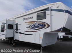 Used 2010 Keystone Montana Hickory 3400RL w/4slds available in Tucson, Arizona