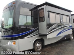 Used 2009  Holiday Rambler Neptune 37PBQ w/4slds by Holiday Rambler from Pedata RV Center in Tucson, AZ