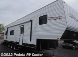 Used 2014  ManCave RV Dynamite Firestorm 32 by ManCave RV from Pedata RV Center in Tucson, AZ