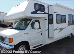 Used 2007  Forest River Forester 3101 w/1sld by Forest River from Pedata RV Center in Tucson, AZ