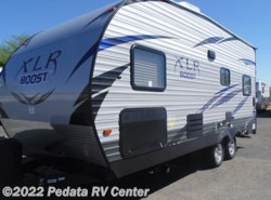 New 2017  Forest River XLR Boost 20CB by Forest River from Pedata RV Center in Tucson, AZ