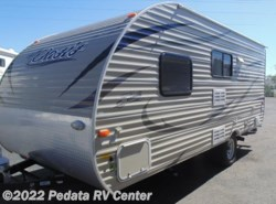 New 2017  Shasta Oasis 18FQ by Shasta from Pedata RV Center in Tucson, AZ
