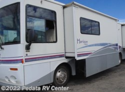 Used 2000  Itasca Horizon 36LD w/2slds by Itasca from Pedata RV Center in Tucson, AZ