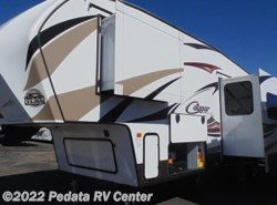 Used 2015  Keystone Cougar Half-Ton 281B w/2slds by Keystone from Pedata RV Center in Tucson, AZ