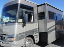 Used 2005  Winnebago Adventurer 35A w/3slds by Winnebago from Pedata RV Center in Tucson, AZ