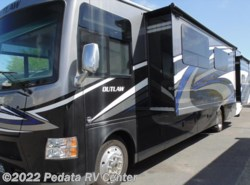 Used 2016 Thor Motor Coach Outlaw 38RE w/3slds available in Tucson, Arizona