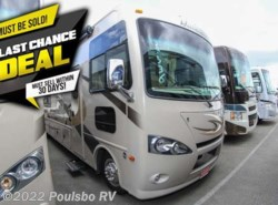 New 2016  Thor  HD MAX 35C by Thor from Poulsbo RV in Auburn, WA