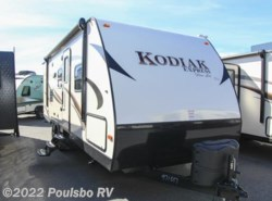 New 2016  Dutchmen Kodiak Express 246BHSL by Dutchmen from Poulsbo RV in Auburn, WA
