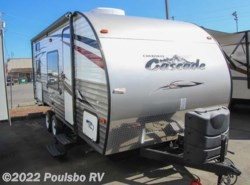 Used 2014  Forest River  CASCADE 17BH by Forest River from Poulsbo RV in Auburn, WA