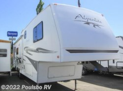 Used 2006  Western RV Alpenlite 32RL by Western RV from Poulsbo RV in Auburn, WA