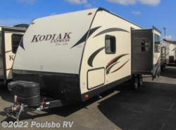 New 2017  Dutchmen Kodiak Express 253RBSL by Dutchmen from Poulsbo RV in Auburn, WA
