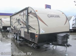 New 2017  Forest River  CASCADE 22BH by Forest River from Poulsbo RV in Auburn, WA