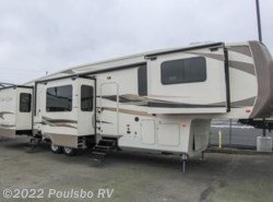 New 2017  Forest River Cedar Creek 38FL6 by Forest River from Poulsbo RV in Auburn, WA