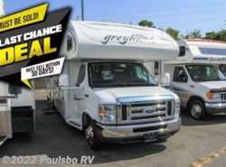 Used 2011 Jayco Greyhawk 31FK available in Auburn, Washington