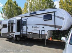 New 2017  Forest River Wildcat Maxx 295RSX by Forest River from Poulsbo RV in Auburn, WA