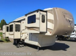 New 2016  Forest River Cedar Creek 38FL6 by Forest River from Poulsbo RV in Auburn, WA