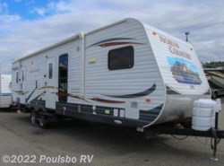 Used 2012  Heartland RV North Country 30FKSS