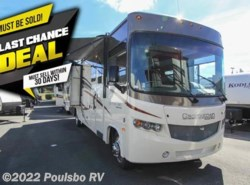 New 2016 Forest River Georgetown 364TS available in Auburn, Washington
