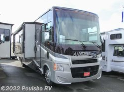New 2016  Tiffin Allegro 34PA by Tiffin from Poulsbo RV in Auburn, WA