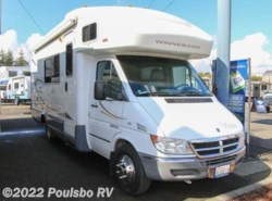 Used 2007  Winnebago View 23H by Winnebago from Poulsbo RV in Auburn, WA
