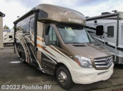 New 2017  Thor  SYNERGY SD24 by Thor from Poulsbo RV in Auburn, WA