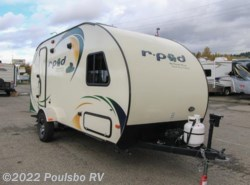 Used 2014  Forest River R-Pod 179