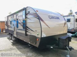 Used 2016  Forest River  CASCADE 22RR by Forest River from Poulsbo RV in Auburn, WA