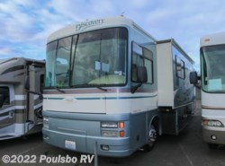 Used 2000  Fleetwood Discovery 34Q by Fleetwood from Poulsbo RV in Auburn, WA