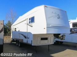 Used 2006  Northwood Arctic Fox 325S by Northwood from Poulsbo RV in Auburn, WA