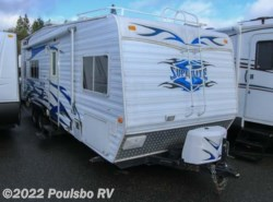 Used 2008  Weekend Warrior  SUPERLITE FS2500 by Weekend Warrior from Poulsbo RV in Auburn, WA