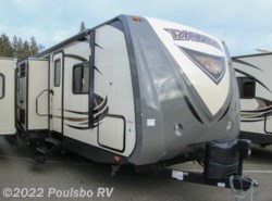 New 2017  Forest River  RAINIER 279RBSR by Forest River from Poulsbo RV in Auburn, WA