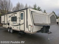 Used 2017 Forest River Flagstaff SHAMROCK 23WS available in Auburn, Washington