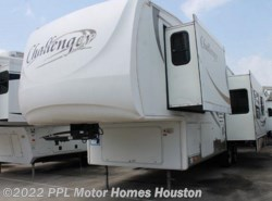 Used 2007  Keystone Challenger 29TRL by Keystone from PPL Motor Homes in Houston, TX