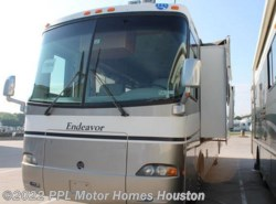 Used 2002  Holiday Rambler Endeavor 40PWD by Holiday Rambler from PPL Motor Homes in Houston, TX