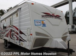 Used 2007  Weekend Warrior  FB2200 by Weekend Warrior from PPL Motor Homes in Houston, TX