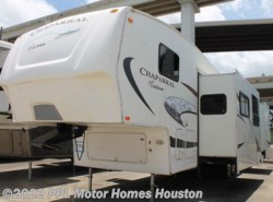 Used 2009  Coachmen  Chapparral 340QBS by Coachmen from PPL Motor Homes in Houston, TX