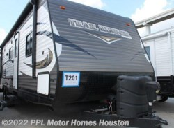 Used 2015  Heartland RV Trail Runner 29MSB by Heartland RV from PPL Motor Homes in Houston, TX