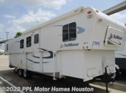 Used 2008  TrailManor  3326 KING by TrailManor from PPL Motor Homes in Houston, TX