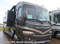 Used 2007  Coachmen Pathfinder 384TS by Coachmen from PPL Motor Homes in Houston, TX