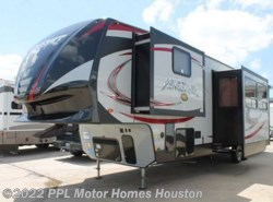 Used 2015  Forest River  Venegance 320A by Forest River from PPL Motor Homes in Houston, TX