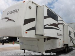 Used 2010  Carriage Cameo Lxi 37RE3 by Carriage from PPL Motor Homes in Houston, TX