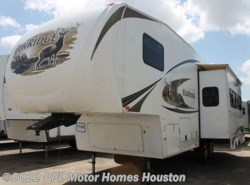 Used 2011  Heartland RV ElkRidge 27RLSS by Heartland RV from PPL Motor Homes in Houston, TX