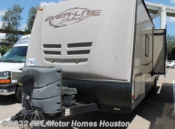 Used 2013 EverGreen RV Ever-Lite Select 31RBK available in Houston, Texas