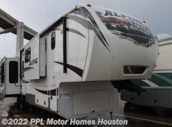 Used 2013  Keystone Alpine 3720FB by Keystone from PPL Motor Homes in Houston, TX