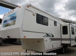 Used 1998  Carriage Carri-Lite 529RK by Carriage from PPL Motor Homes in Houston, TX